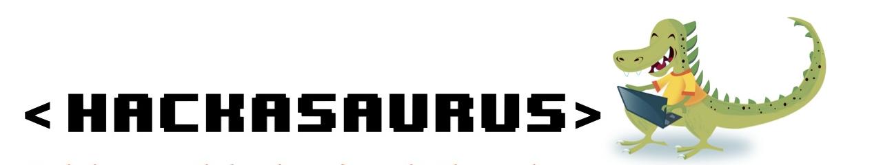 Hackasaurus.com
