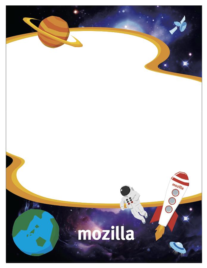 Mozilla Dml Science Fair Prepping For Blast Off O P E N M A T T